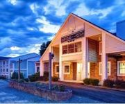 Photo of the hotel CAMPUS LODGE GATE - CANANDAIGUA