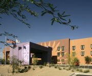 Photo of the hotel COCOPAH RESORT AND CONFERENCE CENTER