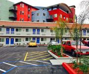 Photo of the hotel MOTEL 6 NATIONAL CITY CA