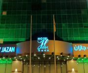 Photo of the hotel HOLIDAY JAZAN HOTEL