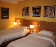 Photo of the hotel COLOSSEO HOTEL-SHKODER