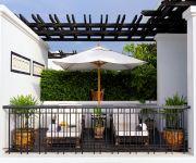 Photo of the hotel The Siam Bangkok