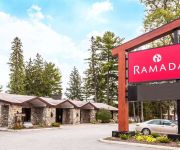 Photo of the hotel RAMADA OTTAWA ON THE RIDEAU