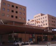 Photo of the hotel SERCOTEL APARTHOTEL HUESCA