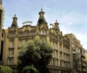 Photo of the hotel Gran Hotel Albacete