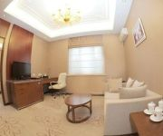 Photo of the hotel SOLUXE HOTEL ALMATY