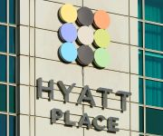 Photo of the hotel HYATT PLACE LONDON HEATHROW AIRPORT