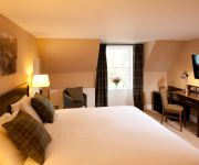 Photo of the hotel HUNTINGTOWER HOTEL Perth