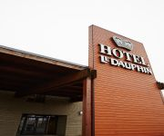 Photo of the hotel Hotel Le Dauphin Saint-Hyacint