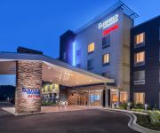 Photo of the hotel Fairfield Inn & Suites Huntington