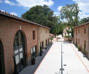 Photo of the hotel LE DOMAINE DE MONTJOIE