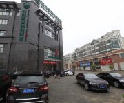 Photo of the hotel GreenTree Inn HuangBaiShan Road Times Shopping Mall Express Hotel(Domestic only)