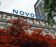 Photo of the hotel Novotel Shanghai Clover