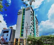 Photo of the hotel Kyriad Pesonna Pekanbaru