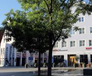 Photo of the hotel Hotel am Schrannenplatz