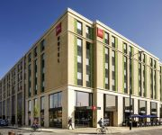 Photo of the hotel ibis Cambridge Central Station