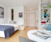 Photo of the hotel THE FLAG München Serviced Apartments