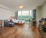 Photo of the hotel Calidas Landmark72 Royal Residence Hanoi