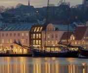 Flensburg: Hotel Hafen Flensburg