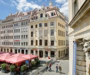 Photo of the hotel Amedia Plaza Dresden