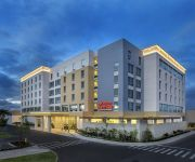 Photo of the hotel Hampton Inn - Suites Oahu-Kapolei HI