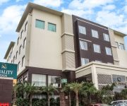 Photo of the hotel Quality Inn Airport