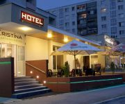 Photo of the hotel Apartman-hotel Kristina