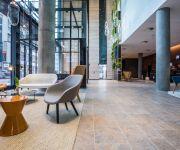 Photo of the hotel Mannheim Radisson Blu Hotel
