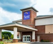 Photo of the hotel Sleep Inn & Suites Airport