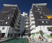 Photo of the hotel Nero D'Avorio Aparthotel