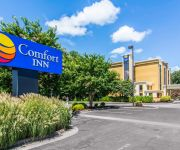 Photo of the hotel Comfort Inn Newport News/Williamsburg East