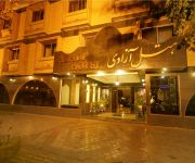 Photo of the hotel Azadi Hotel