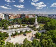 Photo of the hotel Barceló Torre de Madrid
