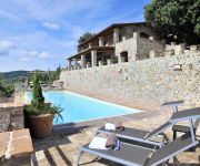 Photo of the hotel Poggio alla Rocca