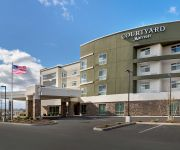 Photo of the hotel Courtyard Schenectady at Mohawk Harbor