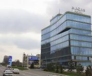 Photo of the hotel Maqan Hotel Almaty