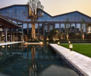 Photo of the hotel Hilton Ningbo Dongqian Lake Resort
