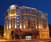 Photo of the hotel Wyndham Grand Athens