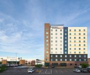 Photo of the hotel Fairfield Inn & Suites Nogales