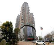 Photo of the hotel GreenTree Inn HuaiAn KangJian (W) Road XiAn Road Business Hotel