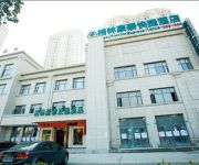 Photo of the hotel GreenTree Inn Shanghai JinShan Wanda Plaza Longxiang Road Express Hotel