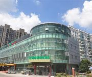 Photo of the hotel GreenTree Inn Fangzhou Times Square(domestic guest only)