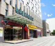 Photo of the hotel GreenTree Inn Liuhe Passenger Station