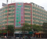Photo of the hotel GreenTree Alliance Jinlong Building Hotel