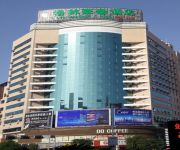 Photo of the hotel GreenTree Inn GuiXi Plaza JinFeng Mansion