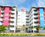 Photo of the hotel Tune Hotel KLIA Aeropolis