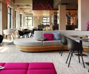 Photo of the hotel MOXY London Excel
