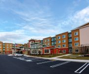 Photo of the hotel Residence Inn Philadelphia Glen Mills/Concordville