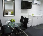 Photo of the hotel HAMILTON LONSDALE MOTEL