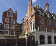 Photo of the hotel CHILTERN FIREHOUSE